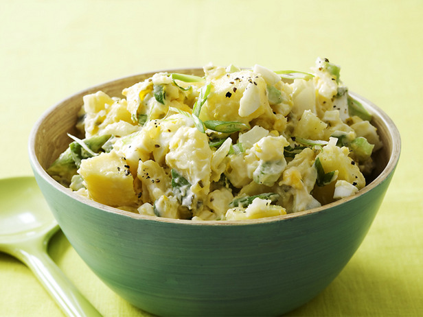 Real. Easy. Meals. » Classic Potato Salad