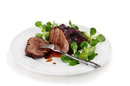 asian steak