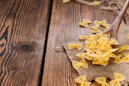 farfelle pasta